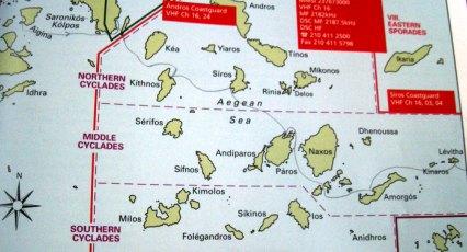 grekiska öarna guide