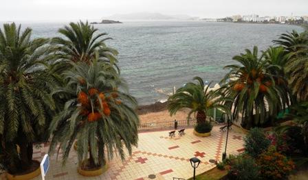 Ibiza en av resenyheterna