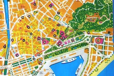 Malaga Guide