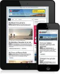android app raltid tävling segling