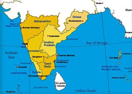 Resguide Indien