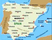 Resguide Spanien