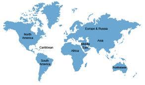 världens största länder befolkning